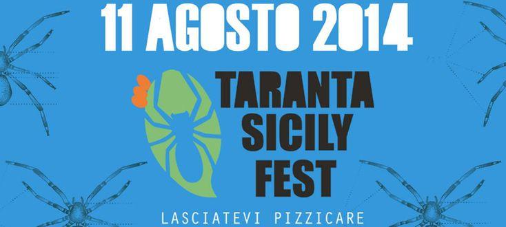 ECCO LA DATA!!! http://www.tarantasicilyfest.it/?p=970 #taranta #sicily #igersicilia #ofunnu #pizzica