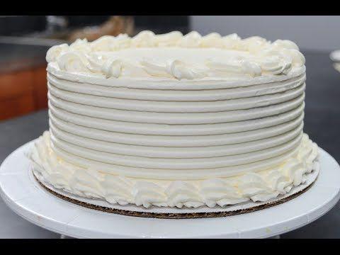 Easy Cake Decorating Tutorials