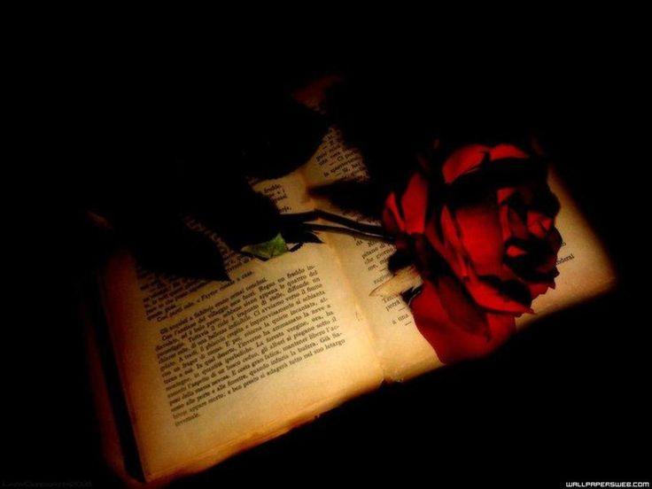 Vampire Love Wallpaper