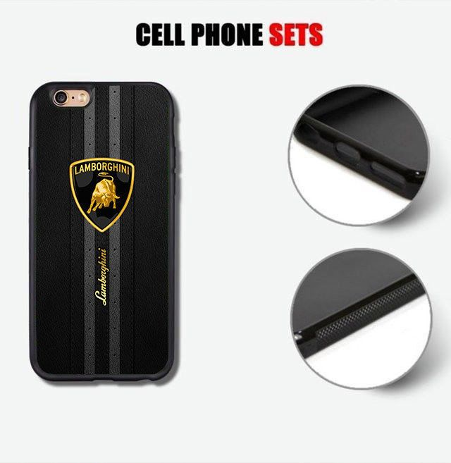 LAmborghini Black Gold Anventad Print On Hard Plastic CASE COVER For iPhone 6/6s #UnbrandedGeneric #Modern #Cheap #New #Best #Seller #Design #Custom #Gift #Birthday #Anniversary #Friend #Graduation #Family #Hot #Limited #Elegant #Luxury #Sport #Special #Hot #Rare #Cool #Top #Famous #Case #Cover #iPhone