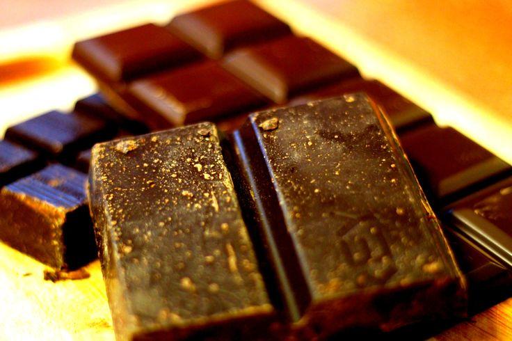 Chocolates utilizados en las elaboraciones de Pastelería Dulce Encargo: Venezolanos el Rey desde el 56% cacao
