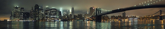 Manhattan skyline from Brooklyn | Flickr - Photo Sharing!
