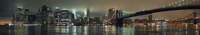 Manhattan skyline from Brooklyn | Flickr - Photo Sharing!