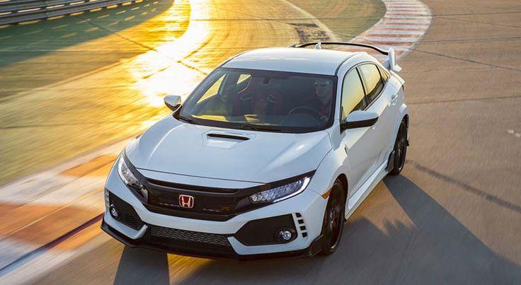 Honda Civic Type-R por $60,000, el verdadero significado de MSRP - http://autoproyecto.com/2017/06/honda-civic-type-r-por-60000-el-verdadero-significado-de-msrp.html?utm_source=PN&utm_medium=Vanessa+Pinterest&utm_campaign=SNAP