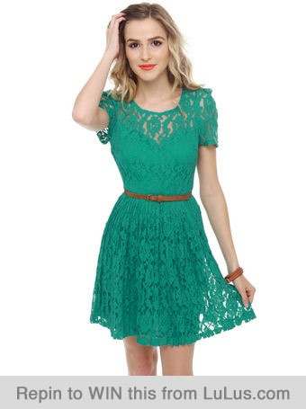#luluslove #teal: Fun Recipe, Style, Color, Teal Dresses, Bridesmaid Dresses, Teal Lace, The Dresses, Engagement Teal, Lace Dresses