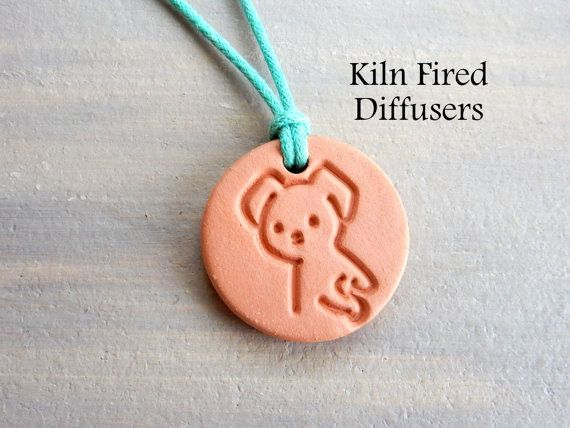 Small Kids Aromatherapy Essential Oil by KilnFiredDiffusers