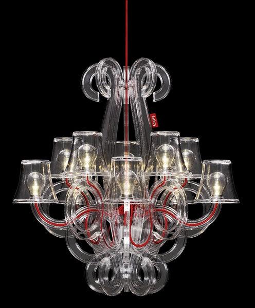 Rockcoco Lamp   Muebles De Diseño Moderno, Puffs Fatboy Y Mobiliario De  Exterior Vondom