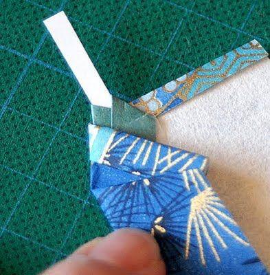 Kimono Reincarnate: How To Make Japanese Paper Dolls