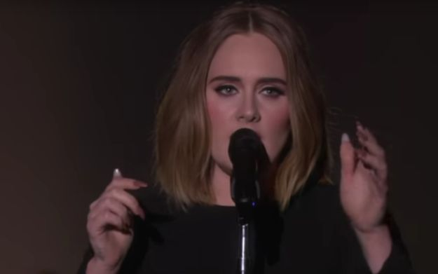 """All I Ask"" – Adele 