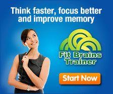 Not sure if this one's free:  Brain Training   Brain Exercises   Brain Fitness Games   Brain Metrix