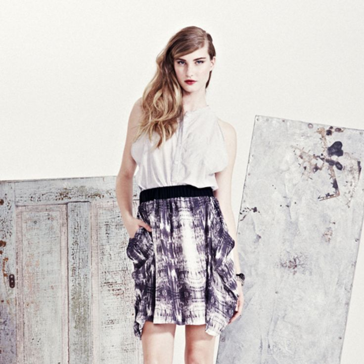 Kloss Skirt