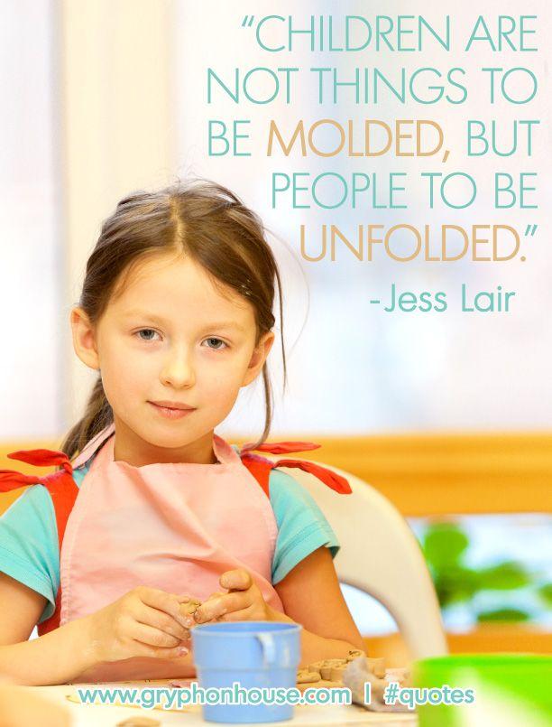 children teach us as much as we teach them quotes