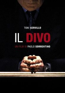 """Il Divo"" (The Divine) is a 2008 Italian biographical drama film directed by Paolo Sorrentino. It is based on the figure of former Italian Prime Minister Giulio Andreotti."