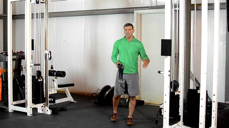 How to do Resistance Training with the AirFit