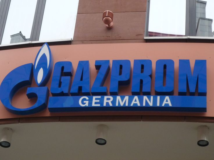 Germany Pushing For $10 Billion Expansion Of Russian Gas Pipeline