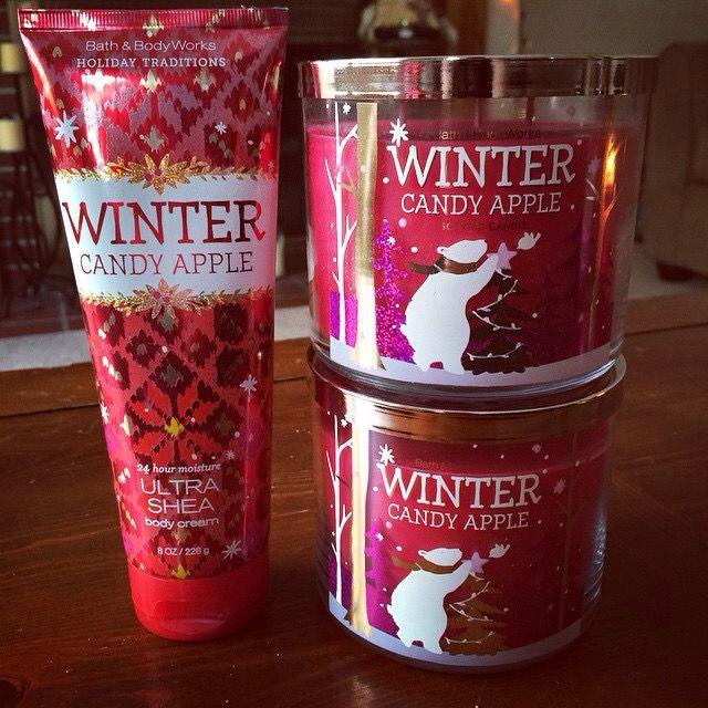 ❤ I have the perfume and the lotion too @ joscelindavison