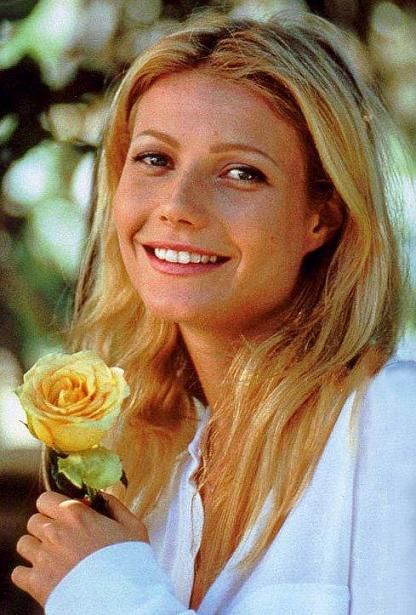 Gwyneth Paltrow - actress Born September 27th, 1972 Los Angeles, California (Daughter of Director Bruce Paltrow & Actress Blythe Danner).