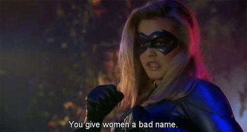 Remember When Alicia Silverstone Was a Flawless Batgirl in Batman & Robin?