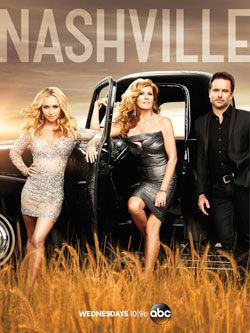 #BringBackNashville Its wrong to end one of the best shows ever if you agree repin this on you page then maybe some one will bring it back for us please repin for nashville