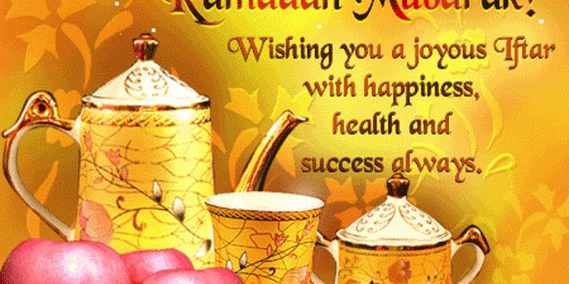 Ramadan Greetings for all Muslims. Find latest Ramadan Mubarak Greeting. Ramadan greeting cards here for free.