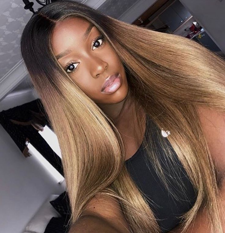 Sew in weave hairstyle   If you need #bundles, #closures, or #frontals please visit our website and shop now. #rawhair #virginhair