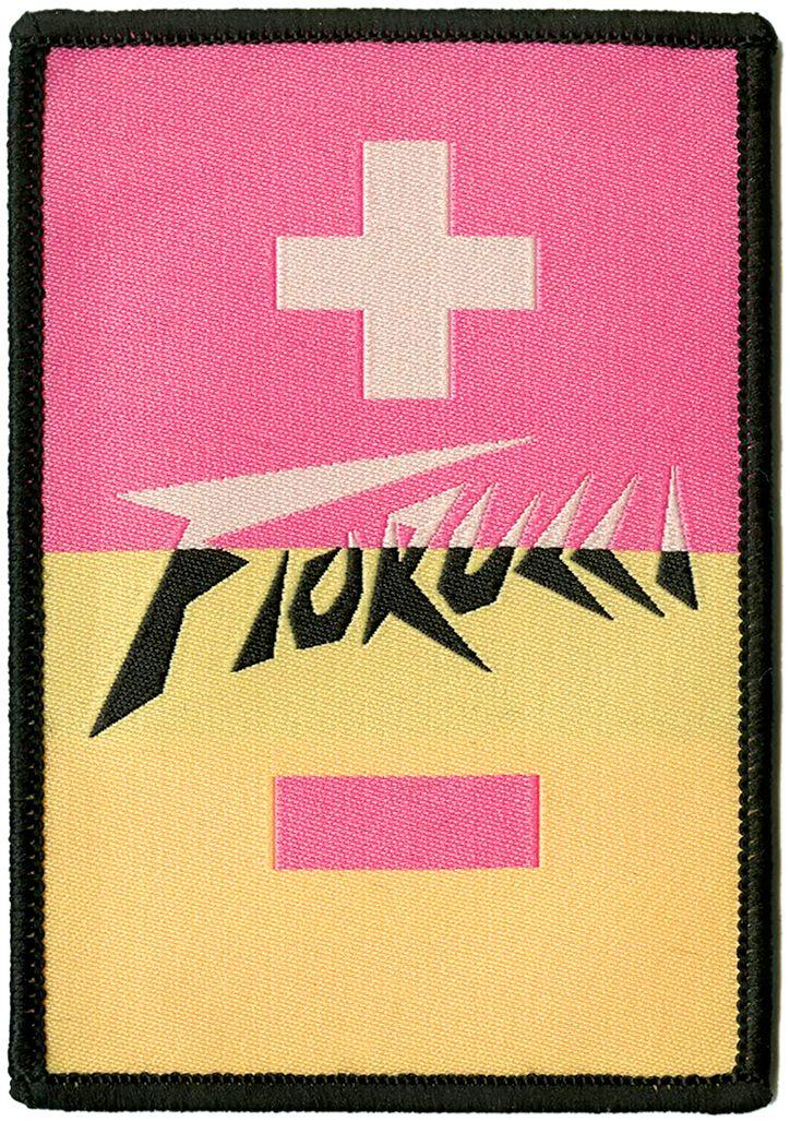 Fiorucci 1984 Panini Collaboration
