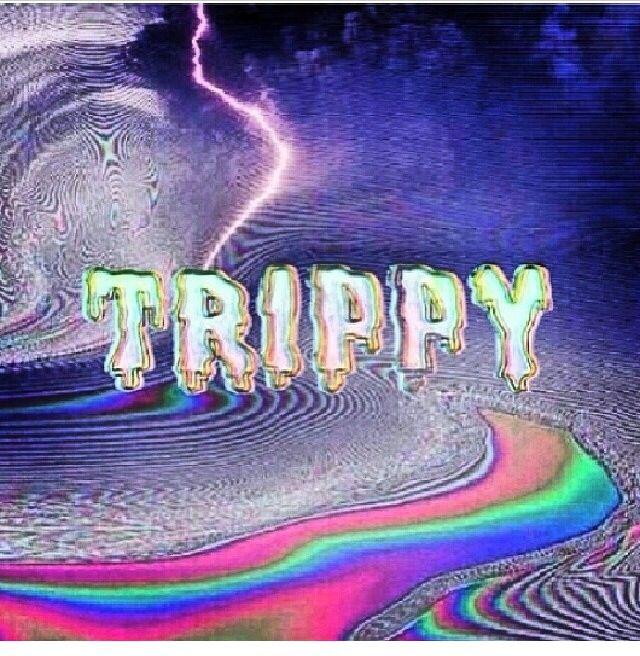 trippy quotes