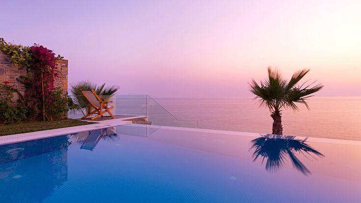 PORTO ZANTE VILLAS & SPA  #luxury #villas #private #holiday #greece #greek #porto #zante #zakynthos #hotel