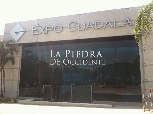 CUBIERTAS DESFILIA / EXPO GUADALAJARA