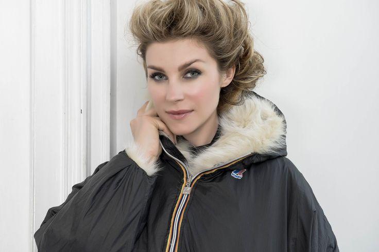 Furbe Transformer by Borello official e-tailer K-way. Reversible K-Way Jacket Trasforma la tua pelliccia in un capo nuovo ed esclusivo #fur #kway #furbe #jacket #reversible #winter #fashion #pelliccia #Torino