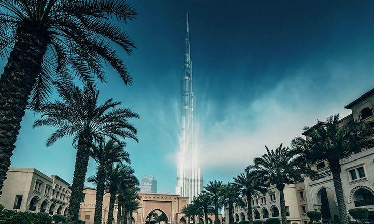 VIDEO Meet Elysium, the winner of HIPA 2018 Photography Award   #UAE #timelapse #HIPA