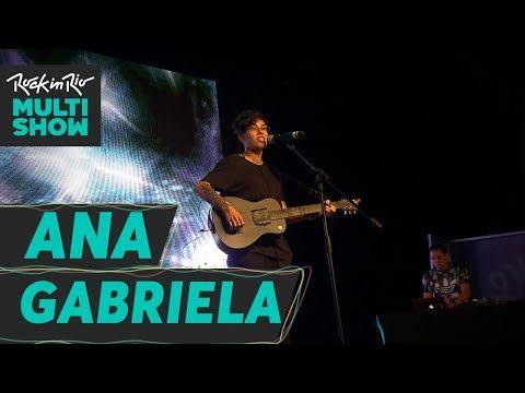 AO VIVO | Rock in Rio | Barbixas, Bruna Louise e Marcão | Multishow - YouTube