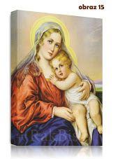 Nasze bestsellery. #Obrazy o tematyce religijnej drukowane na płótnie canvas. Zapraszamy na http://bit.ly/1TVfGQw.  #pamiątka #płótno #religijne #obraz #canvas