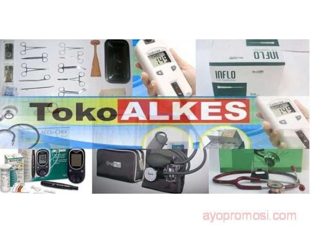 Toko Alkes #ayopromosi #gratis