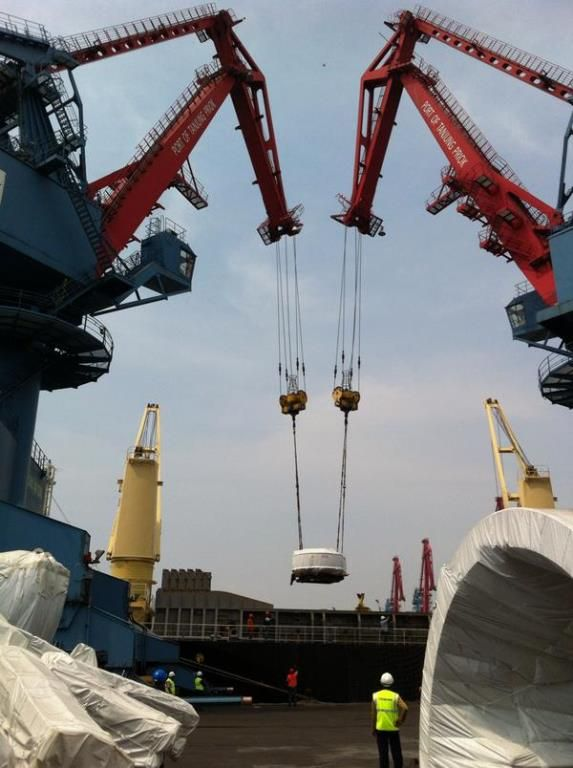 Tunnel Boring Machine (TBM) MRT Jakarta - Berita Engineering 0