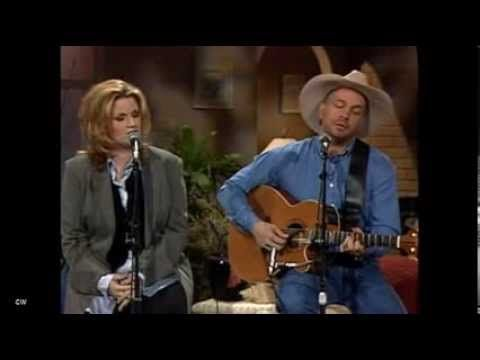 829 best music videos images on pinterest music videos for Garth brooks trisha yearwood songs