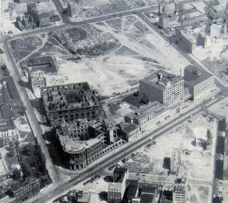 Berlin in alten Bildern - Page 39 - Berlin - Architectura Pro Homine