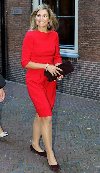 Queen Letizia, Queen Rania and Queen Maxima: a gallery of the week's best royal style - Foto 8