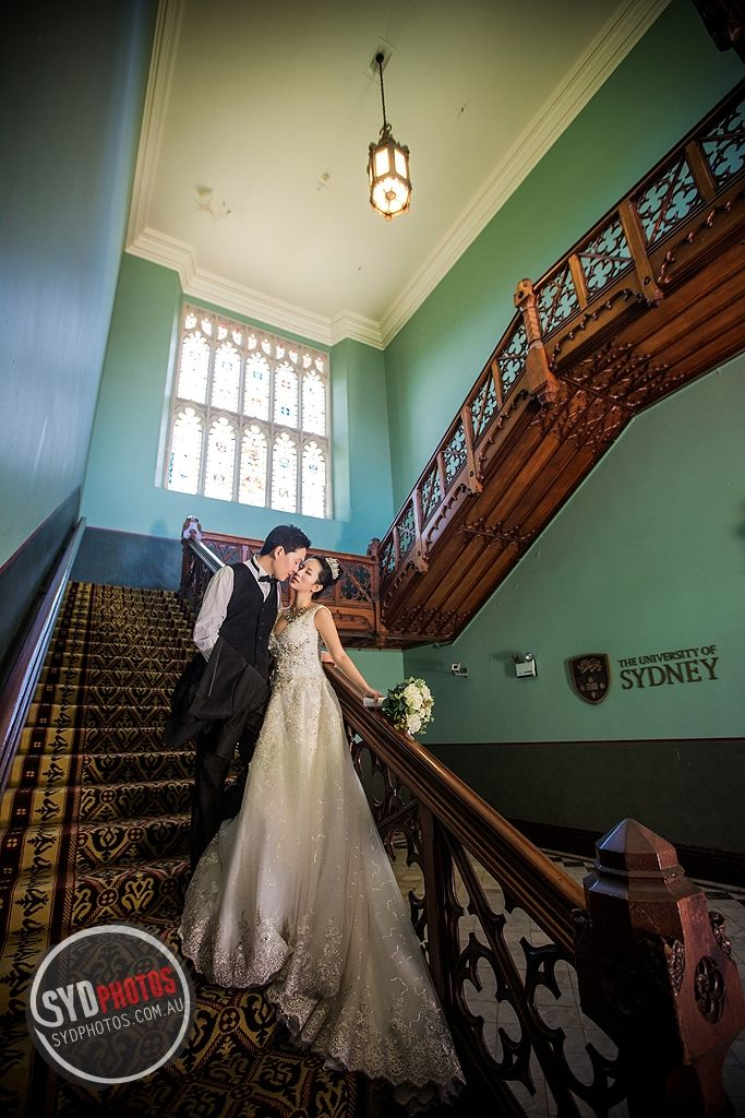 USYD | Pre Wedding Photographers Sydney | Pre Wedding