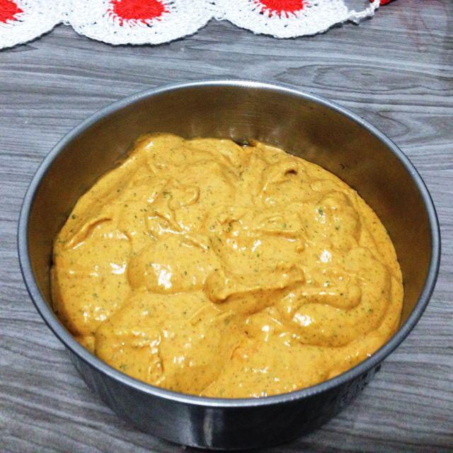 Aprenda a preparar a receita de Molho do big tasty do Mac Donald´s