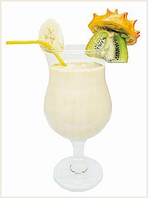 коктейль Банановый дайкири