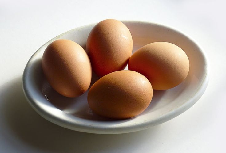 Not sure if your eggs are still fresh? With this simple trick you'll know in an instant!