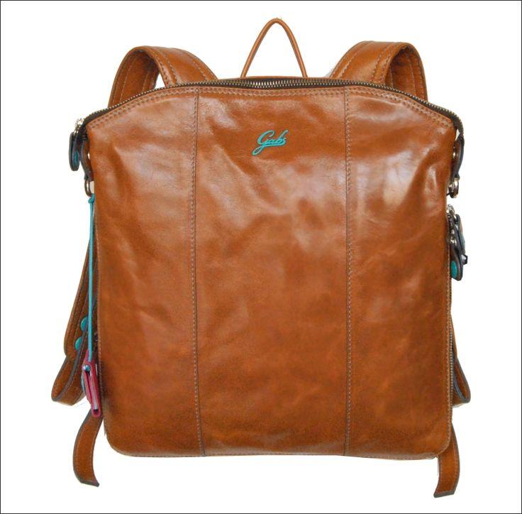 GABS Bags Made In Italy Μοντέλο: Gabs Backpack Luigi TMB Τιμή: 246€ Βρείτε αυτό και πολλά ακόμα σχέδια από τις πολυμορφικές τσάντες GABS που αλλάζουν σχήμα ανάλογα με την διάθεση και τις ανάγκες σας στο www.otcelot.gr ♥♥