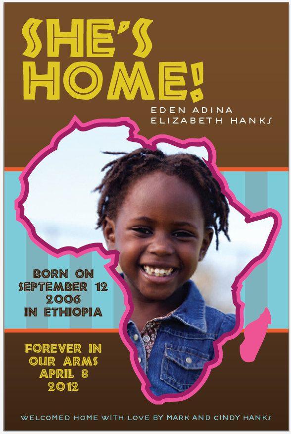Ethiopia Adoption! #praise #thankful #ethiopia