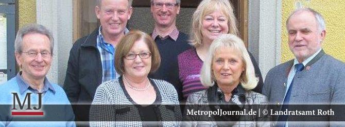 (RH) Jahrzehnte hinweg im Dienst des Landkreises - http://metropoljournal.de/?p=8409