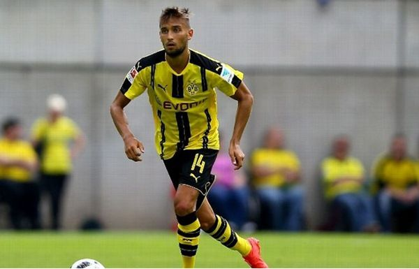 Moritz Leitner Resmi Gabung Lazio