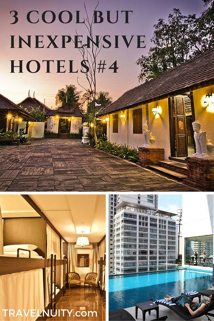 Cond 233 nast traveler 2013 hot list of top new hotels worldwide - 3 Cool But Inexpensive Places To Stay 4 Asia Special