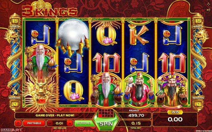 777 Casino Kostenlos