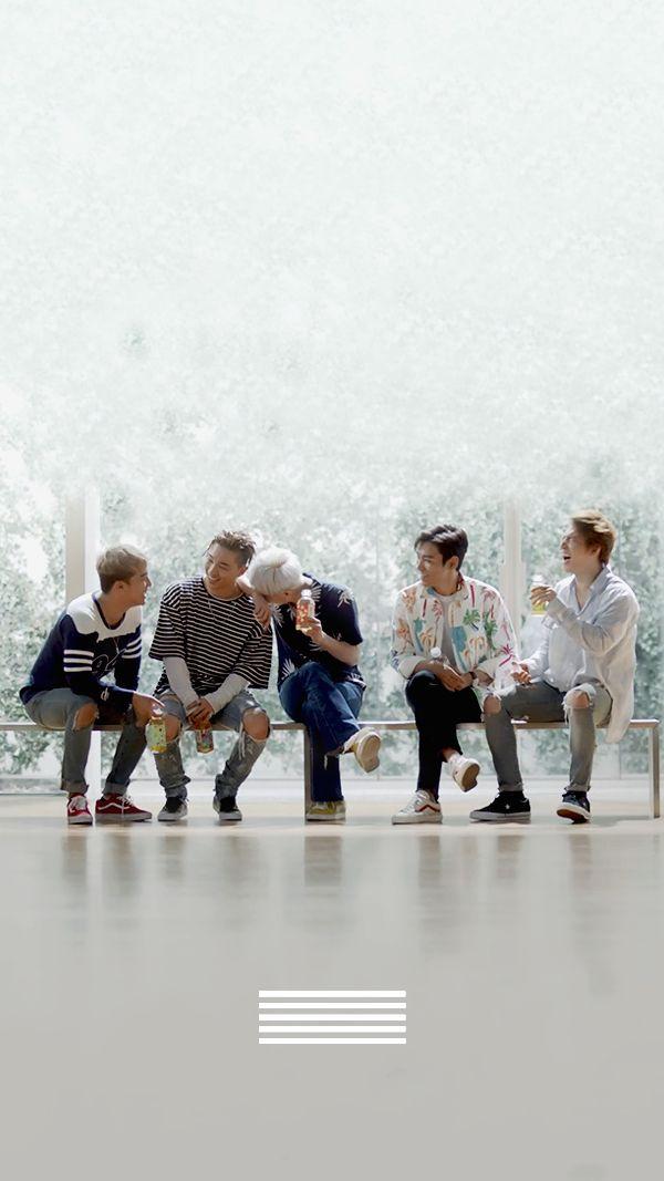 YG Lockscreen World • BIGBANG Lockscreen / Wallpaper reblog if you...