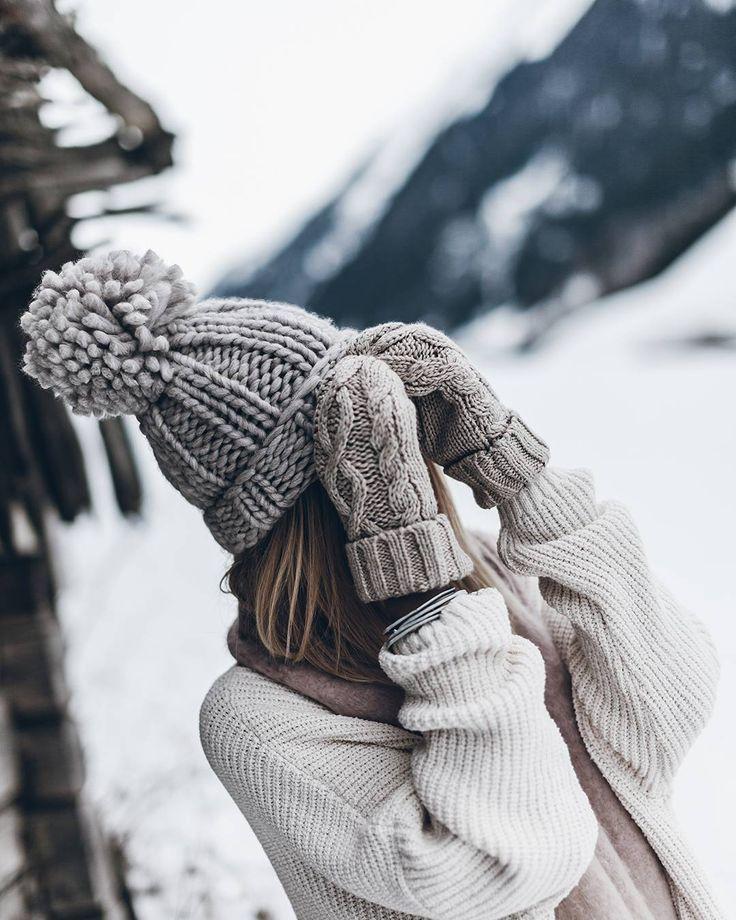 средства, фото зима природа варежки рассказываем